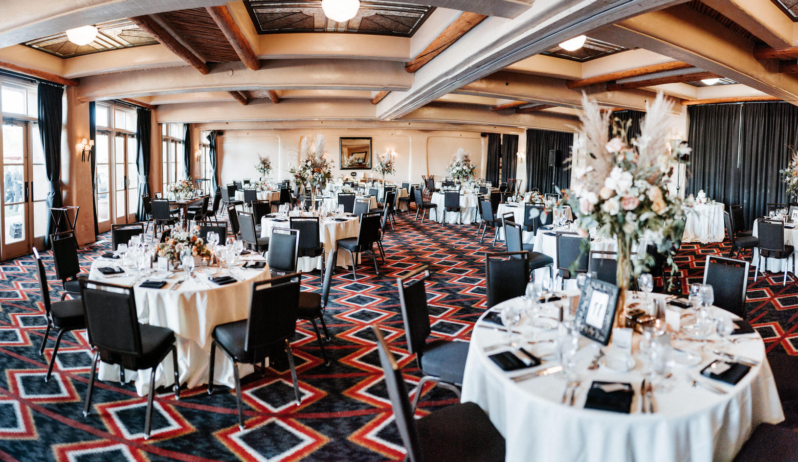 Wedding Venues & Event Space